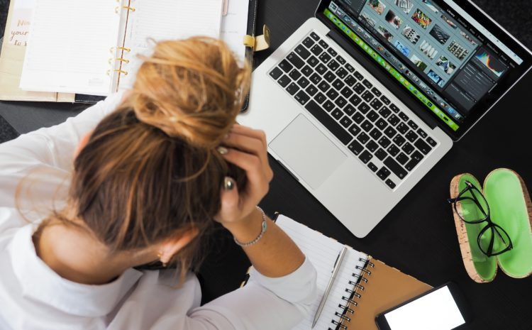 How to Deal with Emotional Rollercoasters at Work – Part 1